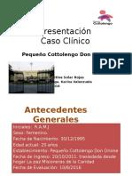 Caso Clinico Dglucion