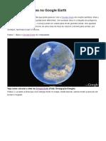 Como Calcular Área No Google Earth _ Dicas e Tutoriais _ TechTudo