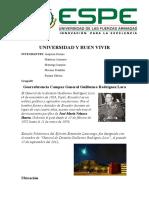 Universidad y Buen Vivir 2