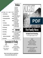 FBC Newsletter 8 2016.Pub
