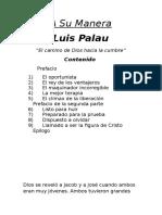 360 - Luis Palau - A Su Manera