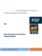 1b Article the Prosperity Papers FDI ENGLISH