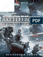Battlefront 50 Page Friday