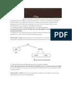 Ejemplos Prácticos de Sucesiones en El Derecho