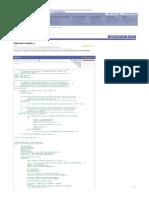 Imprimir en Java