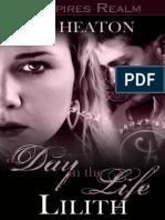Aditl Lilith HeatonFE
