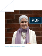 DHS Laila Alawa Countering Violent Extremism Proponent