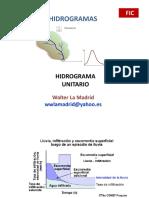 7 - Hidrograma Unitario.pdf