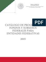 Catalogo Estados v2 Con Portada