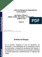 Material Analisis de Riesgo 2