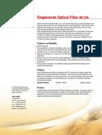 parameter kabel fiber optik
