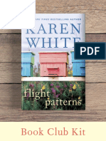 Flight Patterns Book Club Kit