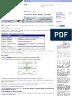 Programación Java JDBC Para Acceder a Una Base de Datos MySQL