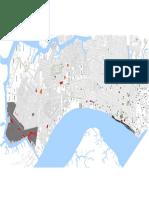 mapa Ciudad de Guayaquil ecuador