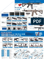 CM16 MOD0 Manual