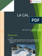 LA CAL PPT