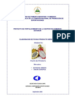 FPM Pulpa de Pitahaya USA-UE