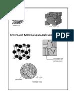Apostila de Materiais Para Engenharia I e II_2016