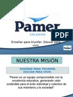 1ERA REUNIÓN DE PRESENTACIÓN.ppt