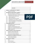 Clasificacion de CompletacionPDF