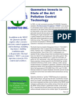 Quemetco Pollution Control Technology (English)