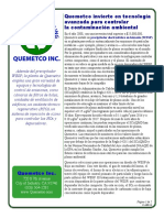 Quemetco Pollution Control Technology (Spanish)