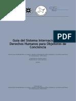 Guía del Sistema Internacional de Derechos Humanos para Objetores de Conciencia.pdf