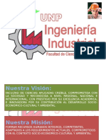PERFIL INGENIERO INDUSTRIAL UNP.ppt