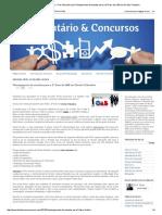 Tributário & Concursos - Prof