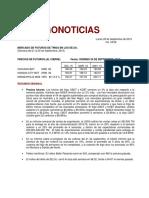 Trigonoticias Vol 39