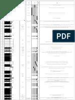 Columna Sección Geoquímica