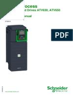 ATV630 650 Installation Manual en EAV64301 04