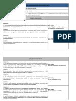 Catalogo de Homologacion de Criterios Uath Concursos de Meritos