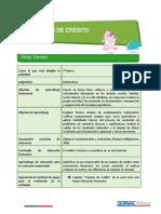 8° básico_Cs Sociales_Tarjetas de crédito