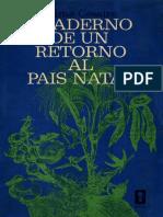 Cuaderno de un retorno al país natal. Aimé Césaire (Version bilingue).pdf