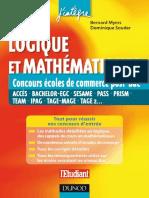Logique Et Mathématiques