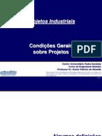 Considerações Gerais Sobre Projetos - REV01