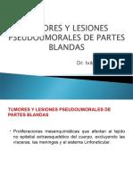 Tumores y Lesiones Pseudoumorales de Partes Blandas-2