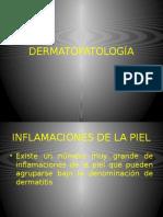 Dermatopatología