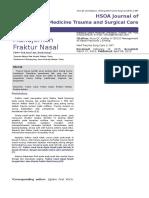 Pengelolaan Fraktur Nasal.docx