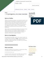 pentagrama y notas musicales.pdf
