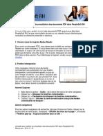 Conseils Consultation Des PDF