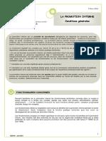 PI Conditions Generales