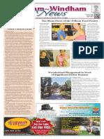 Pelham~Windham News 7-29-2016