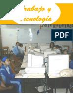 Trabajo y Tecnologia 5c2b0 Grado 10