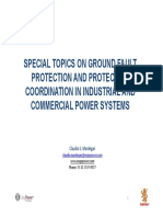Ground Fault Protection