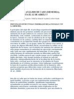PRINCIPALES ESTRUCTURAS CEREBRALES RELACIONADAS CON LA MEMORIA.docx