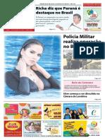 Jornal União, exemplar online da 28/07 a 03/08/2016.