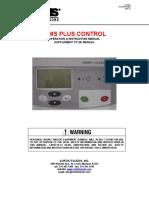Curtis Se Controller Manual