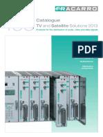 Catalogue 153 Int Lr equipos fibra optica